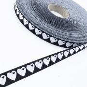 byGraziela Herzen, schwarz-weiß 15mm