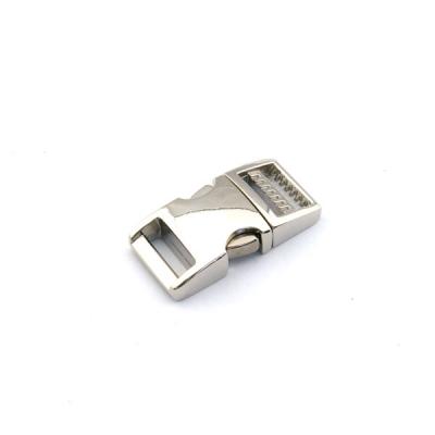 Alu-Max Schnellverschluss 15mm silber hochglanz verstellbar