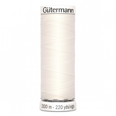 Gütermann Allesnäher 200m Farbe 111