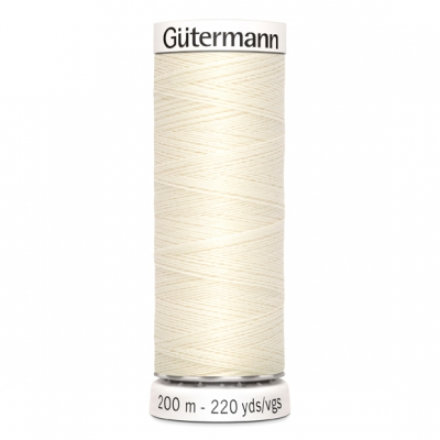 Gütermann Allesnäher 200m Farbe 1