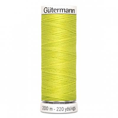 Gütermann Allesnäher 200m Farbe 334
