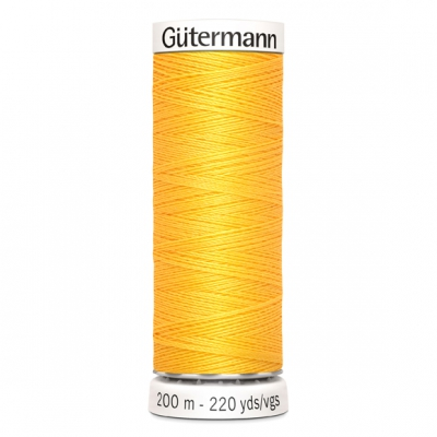 Gütermann Allesnäher 200m Farbe 417