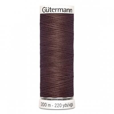 Gütermann Allesnäher 200m Farbe 446