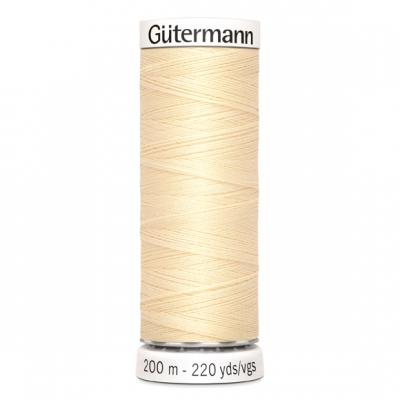 Gütermann Allesnäher 200m Farbe 610