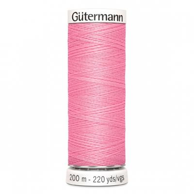 Gütermann Allesnäher 200m Farbe 758