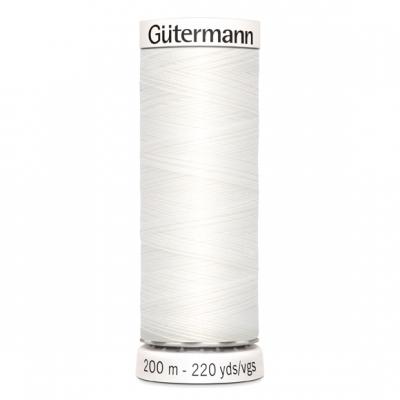 Gütermann Allesnäher 200m Farbe 800