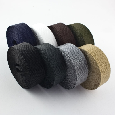 32m Gurtband-Set 30mm Mix 2