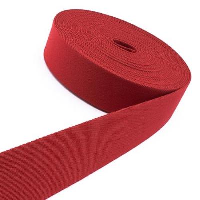 Taschengurt Gürtelband rot