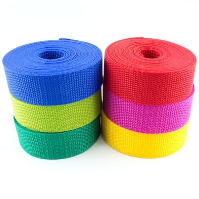 30m Gurtband-Set 25mm kräftige Farben