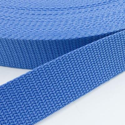Gurtband french blue 40mm