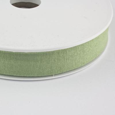 Jersey-Schrägband 20mm blassgrün