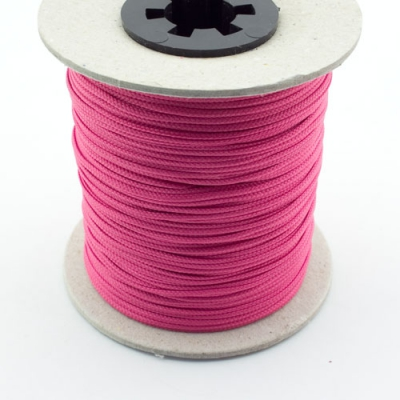 100m Polyesterschnur lila 1,5mm