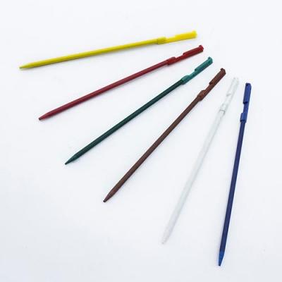 Ersatzminen für Kreidestift mit 6 Farben