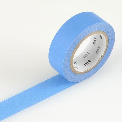 10m washi tape 15mm blue online kaufen. Black Bedroom Furniture Sets. Home Design Ideas