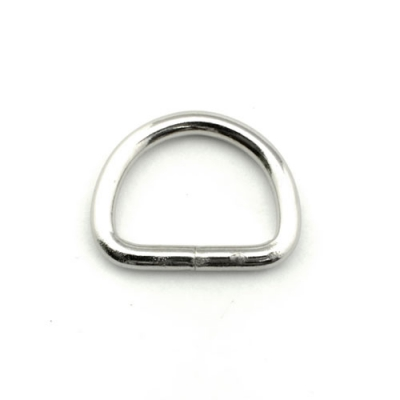 D-Ring 25mm 10er Pack