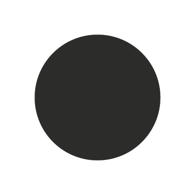 Motivstanzer groß Kreis 2,5cm