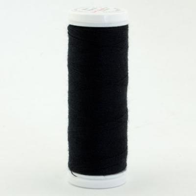 Nähgarn schwarz 200m Farbe 0799