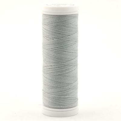 Nähgarn grau 200m Farbe 0918