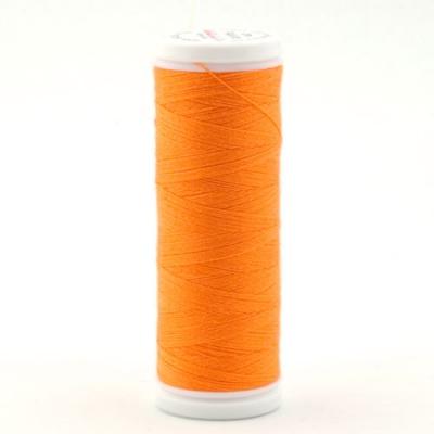 Nähgarn orange 200m Farbe 7062