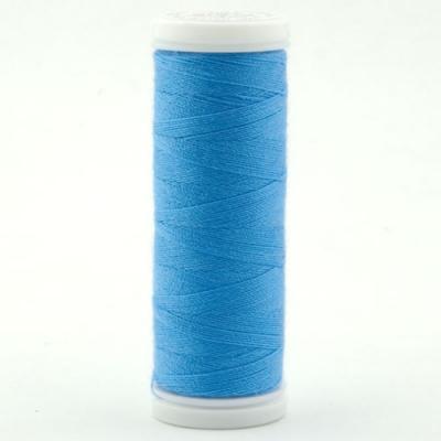 Nähgarn blau 200m Farbe 7263
