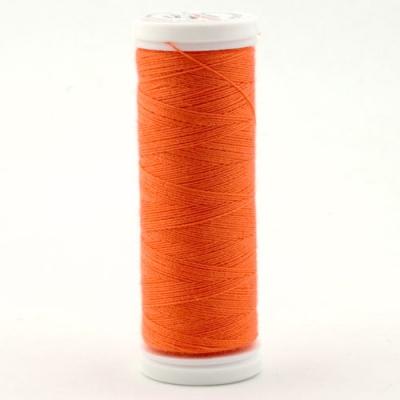 Nähgarn orange 200m Farbe 8071