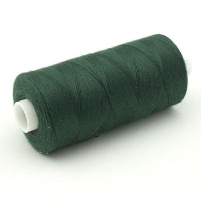 Nähgarn grün 1.000m Farbe 0824