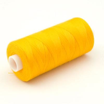 Nähgarn gelb 1.000m Farbe 7042