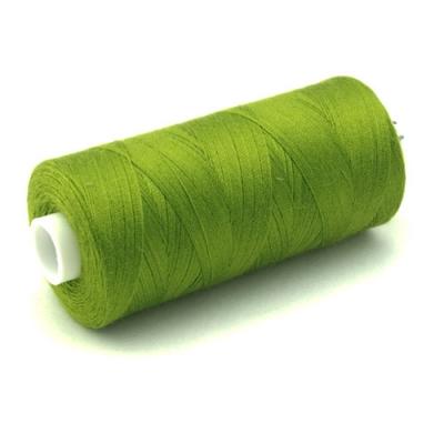 Nähgarn grün 1.000m Farbe 7423