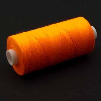 Nähgarn neon orange 1.000m Farbe 0941