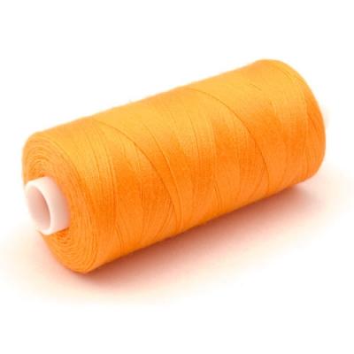 Nähgarn orange 1.000m Farbe 7062