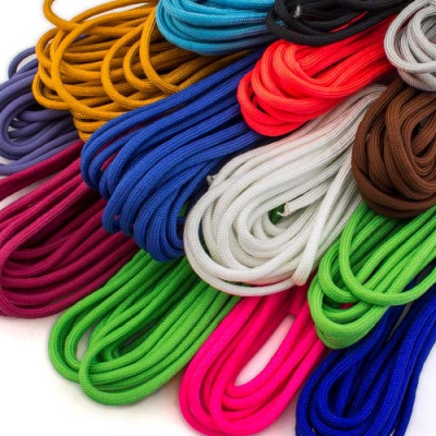 Paracord 550 Typ III Reste 100m