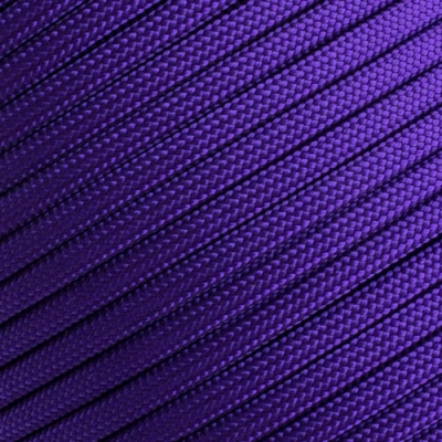 15m Paracord 550 Typ III acid purple