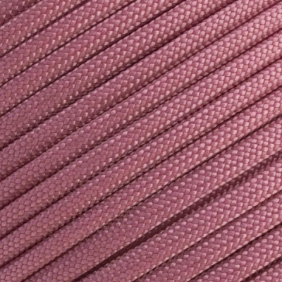 15m Paracord 550 Typ III lavender pink