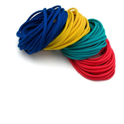 20m Paracord 550 Typ III Mix 4