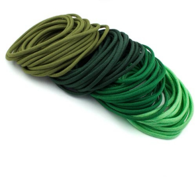 20m Paracord 550 Typ III Mix 8