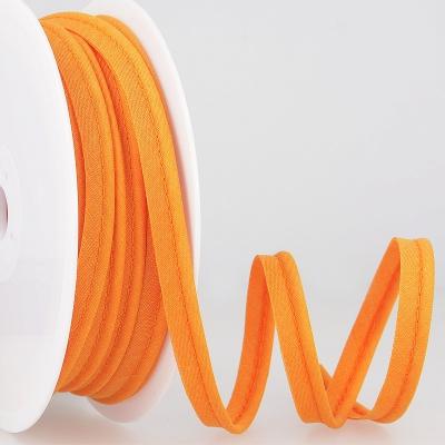 Paspelband orange 2mm