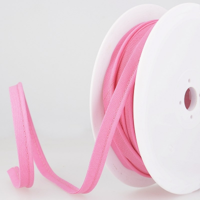 Paspelband rosa pink 2mm