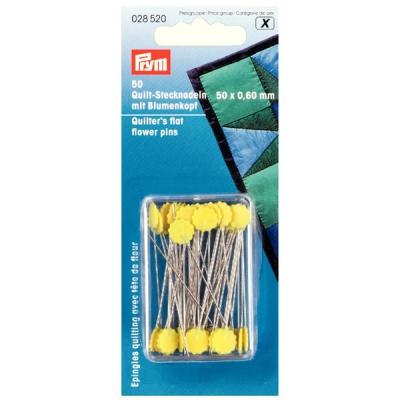 Prym Quilt-Nadeln 50x0,60 028520