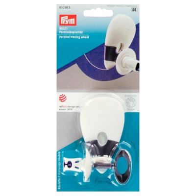 Prym Parallelkopierrad MULTI ergonomic 610943
