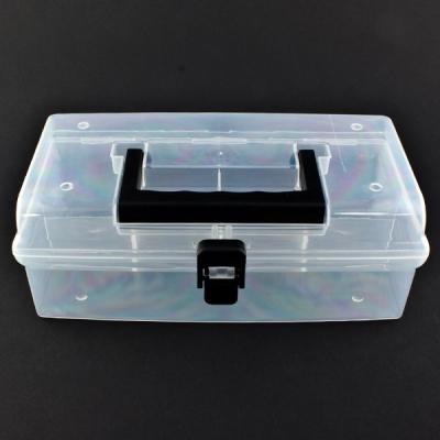Sortimentsbox Organizer 24,5 x 13,5 x 8,5cm