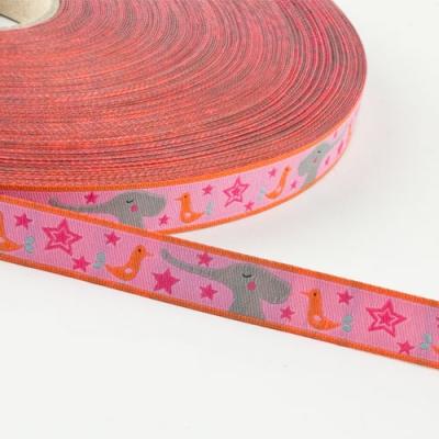 GoodFriends, rosa-orange 12mm