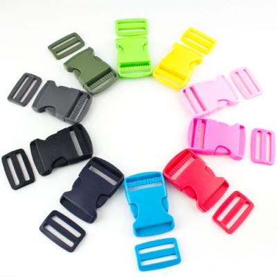 Taschenverschluss-Set 40mm 10 Farben