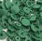 20 BabySnap Druckknöpfe T5 grün B29