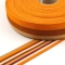 Taschengurt 40mm doubleface Meterware orange