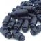 10er Pack Kordelstopper dunkelblau