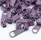 10 Schieber aubergine 3mm